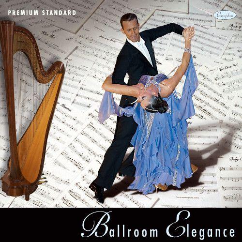 Ballroom Elegance