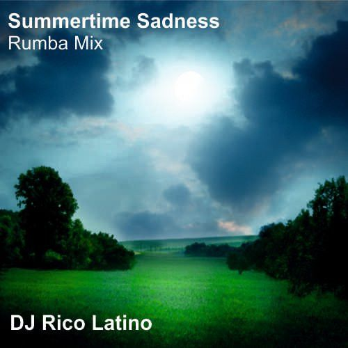 Summertime Sadness (Single)
