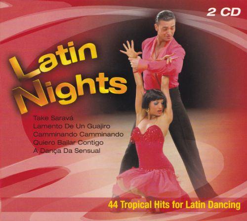 Latin Nights 1