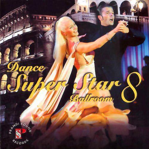 Dance Super Stars Vol. 08