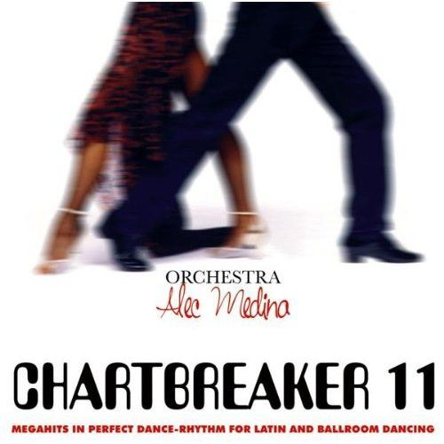 Chartbreaker Vol. 11
