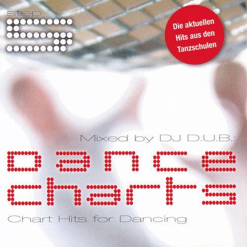 Dance Charts Step 5
