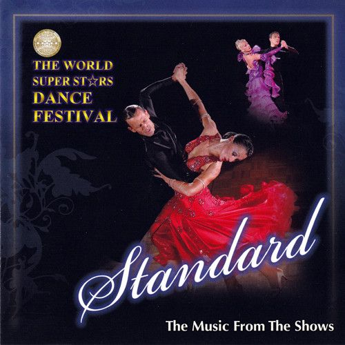 2008 World Super Stars Dance Festival Standard