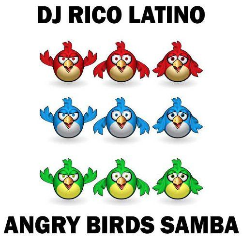 Angry Birds (Single)