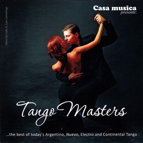 Tango Masters