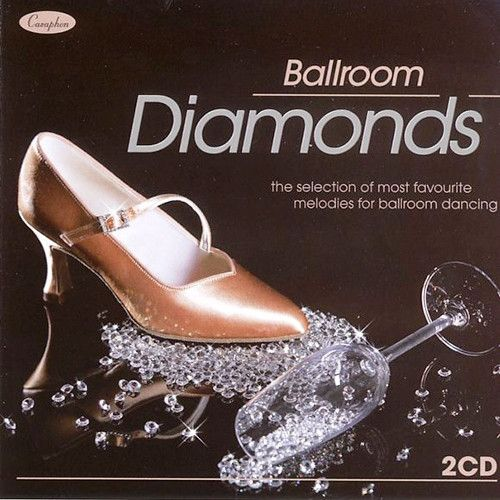 Ballroom Diamonds 1