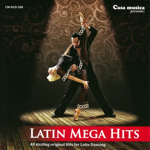 Latin Mega Hits 1