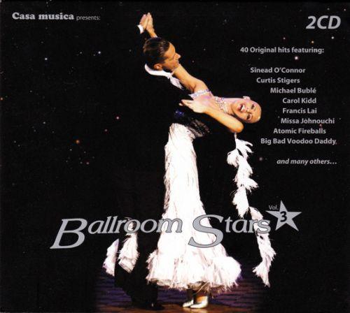 Ballroom Stars 3