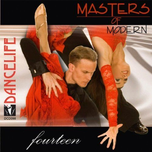 Masters Of Modern 14