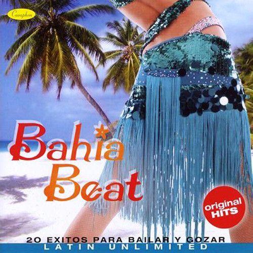 Bahia Beat