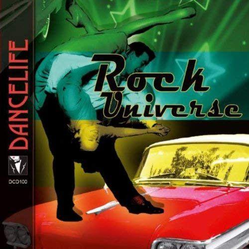Rock Universe