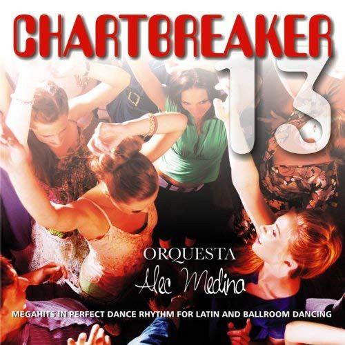 Chartbreaker Vol. 13