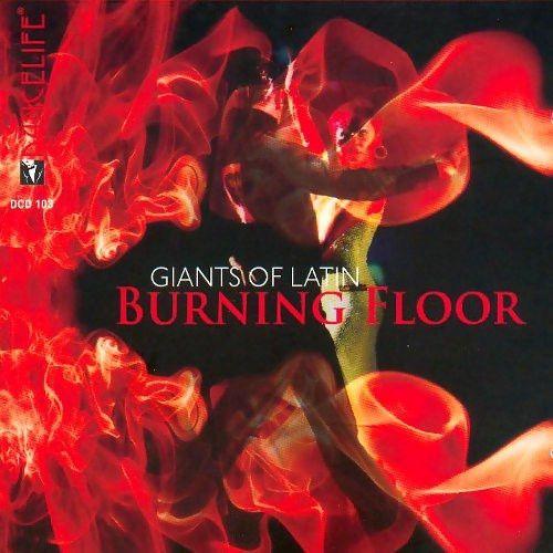 Burning Floor