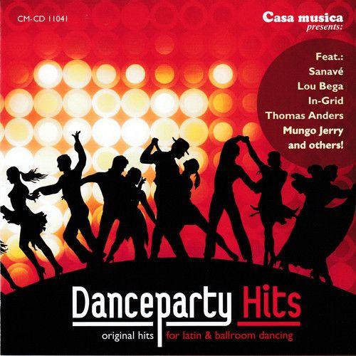 Danceparty Hits