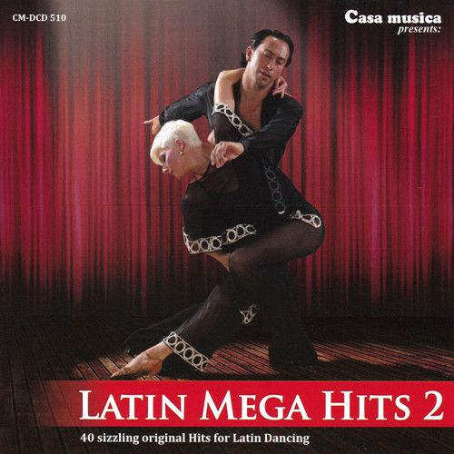 Latin Mega Hits 2