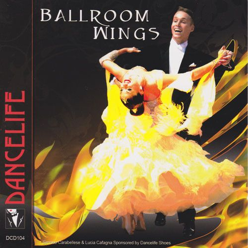 Ballroom Wings Vol. 1