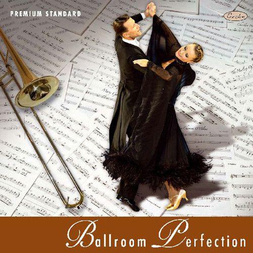 Ballroom Perfection