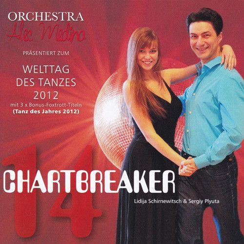 Chartbreaker Vol. 14