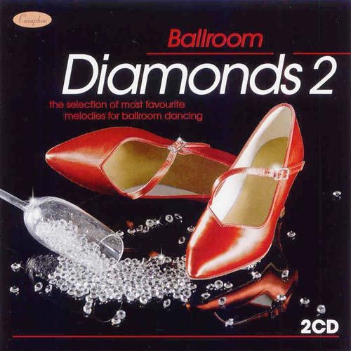 Ballroom Diamonds 2
