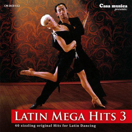 Latin Mega Hits 3