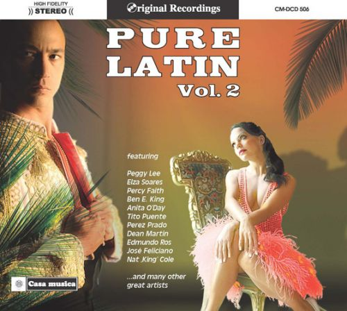 Latin Classics Vol. 2 - Pure Latin
