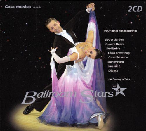 Ballroom Stars 4