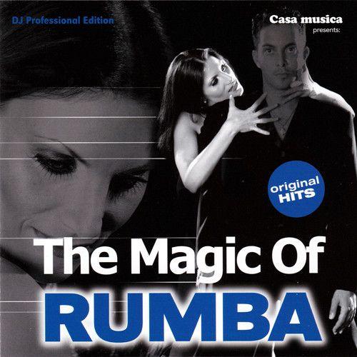 The Magic Of Rumba