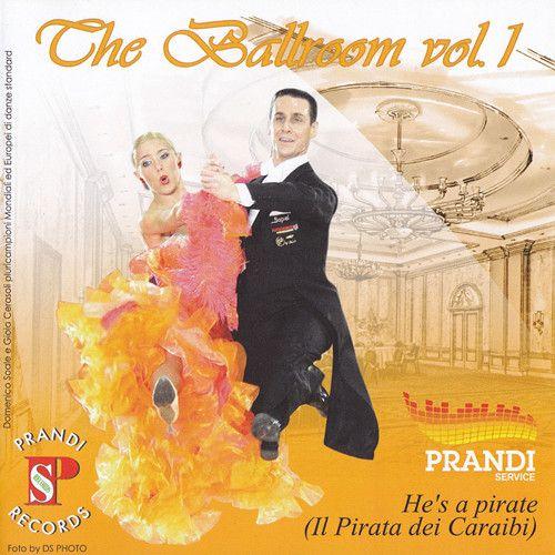 The Ballroom Vol. 1 - 'He's...