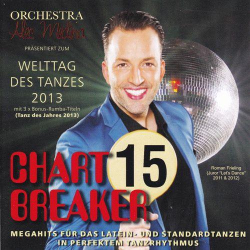 Chartbreaker Vol. 15