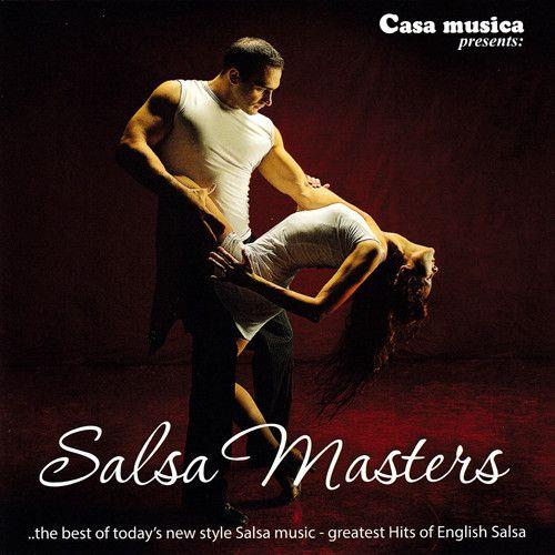 Salsa Masters
