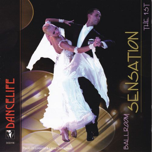 Ballroom Sensation The 1st