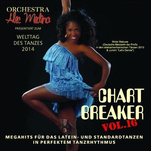 Chartbreaker Vol. 16