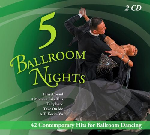 Ballroom Nights 5
