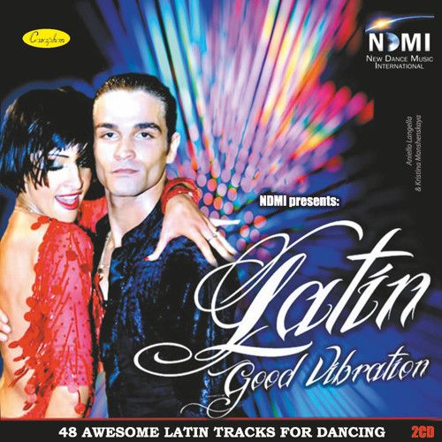 Latin Good Vibration 1