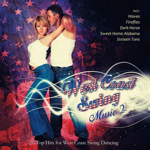 West Coast Swing Music 2