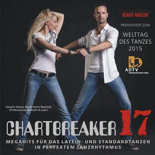 Chartbreaker Vol. 17