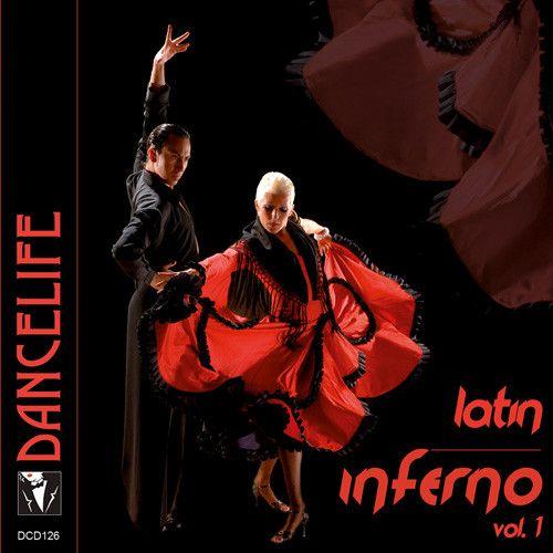 Latin Inferno Vol. 1