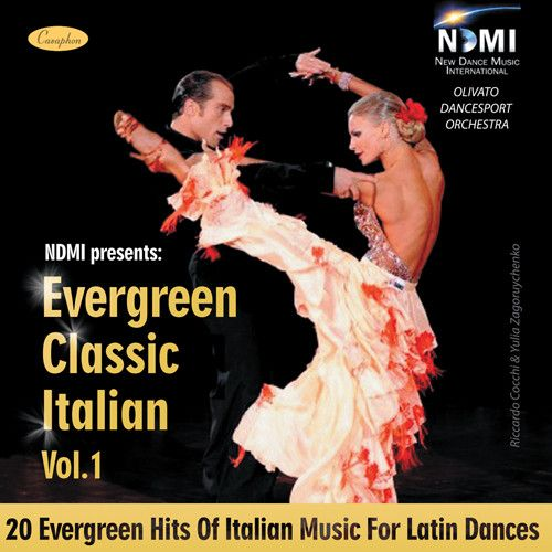 Evergreen Classic Italian Vol. 1