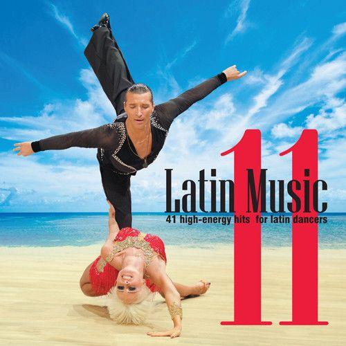 Latin Music 11