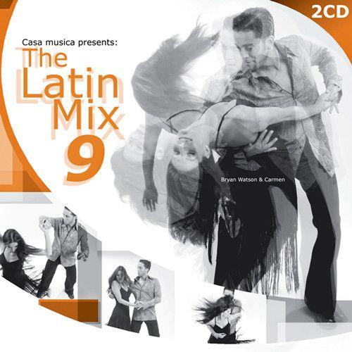 The Latin Mix 9