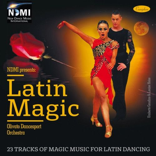Latin Magic