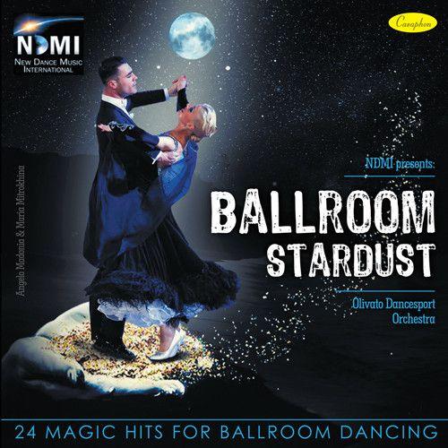 Ballroom Stardust