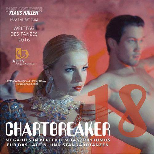 Chartbreaker Vol. 18