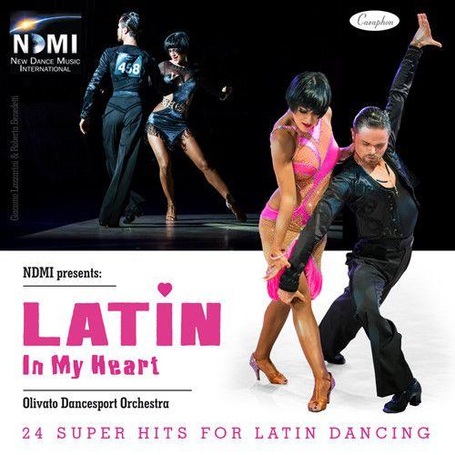 Latin in my Heart