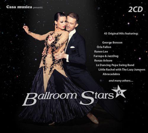 Ballroom Stars 6