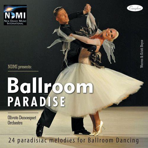 Ballroom Paradise