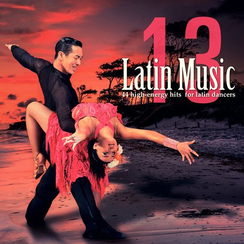Latin Music 13