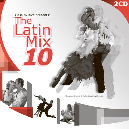 The Latin Mix 10