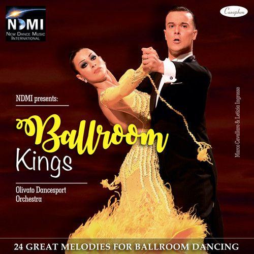 Ballroom Kings