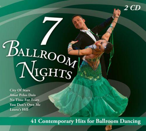 Ballroom Nights 7